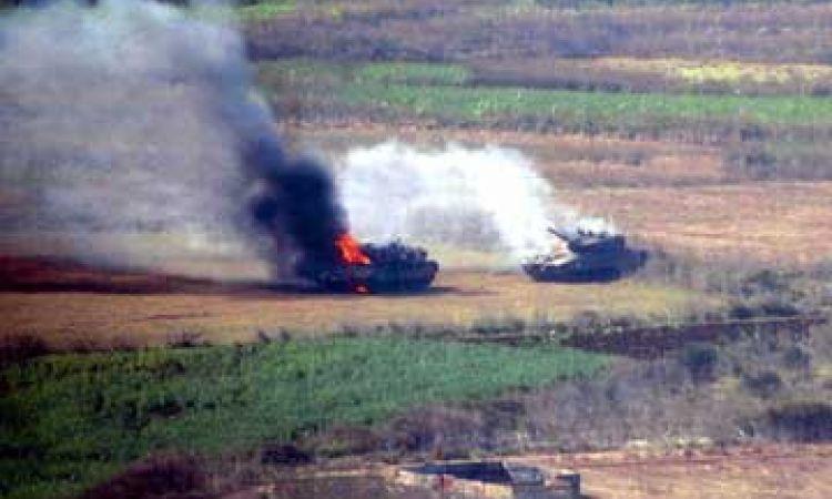 Le Hezbollah en guerre (9) : le massacre de Wadi al-Hujayr et la résolution 1701 (12 août 2006) dans - ECLAIRAGE - REFLEXION