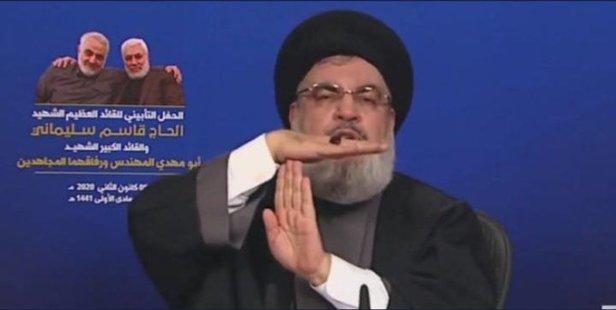 نصر-لله-قاسم-سليماني