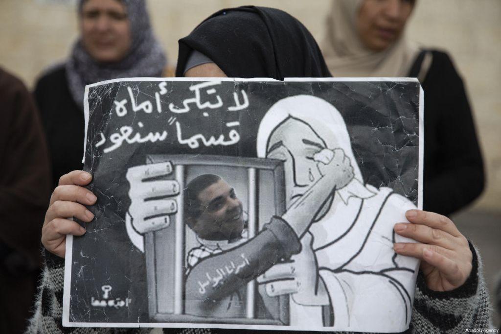 Raffinement dans la torture israélienne : mutilation des parties génitales d'un Palestinien par des chiens policiers