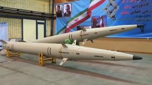 L'Iran dévoile un nouveau missile balistique et vise une économie indépendante des exportations de pétrole