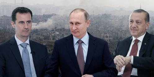 Assad après la Libération d'Alep : malgré les aboiements d'Erdogan, toute la Syrie sera libérée