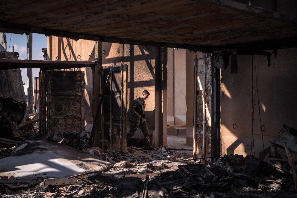Missiles à retardement ? Le Pentagone annonce que 109 soldats ont été blessés par les frappes de l'Iran