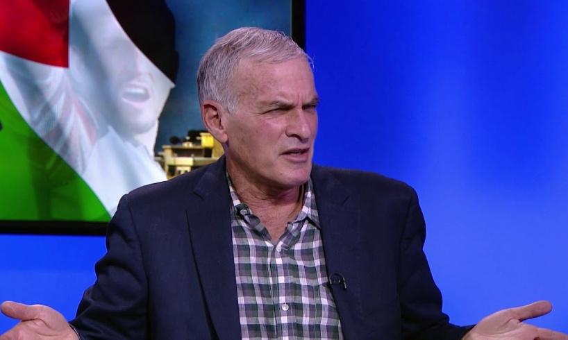 Norman Finkelstein réagit au plan de paix de Trump & Netanyahou