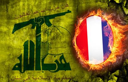 Lutte contre le coronavirus : le Hezbollah ridiculise l'armée française (New York Times)