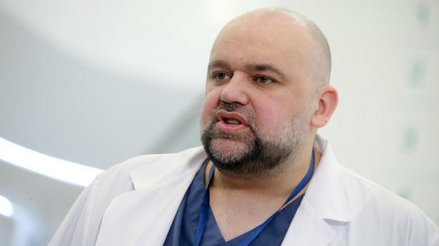 Sergey Vedyashkin