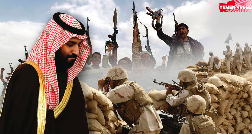 Yémen : après 5 ans de guerre totale, l'Arabie Saoudite est au bord du gouffre