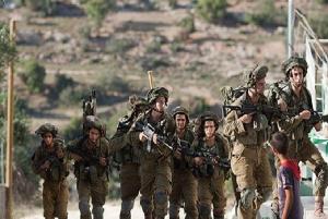 Covid-19 et virus de l'occupation : pour Tsahal et les colons, le crachat est une arme de guerre