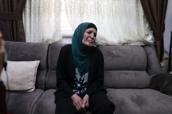 L'armée israélienne abat un Palestinien autiste (mis à jour)