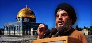 Nasrallah : 'La Libération de la Palestine est proche, nous prierons bientôt à Al-Quds'