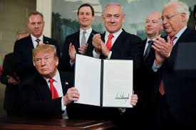 Israël profite de la pandémie pour annexer la Cisjordanie