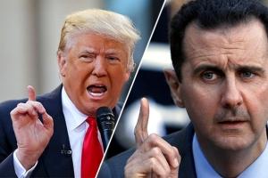 Les États-Unis admettent qu'ils sont responsables de la faim en Syrie