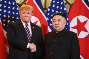 La Corée du Nord regrette amèrement sa tentative de rapprochement avec Washington