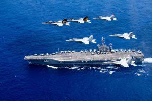 Pourquoi la présence militaire américaine au Moyen-Orient touche à sa fin