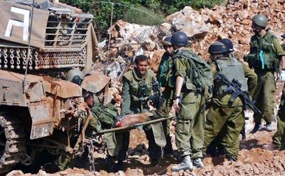 Le Hezbollah en guerre (6) : Israël, un instrument docile des Etats-Unis (29 juillet 2006)