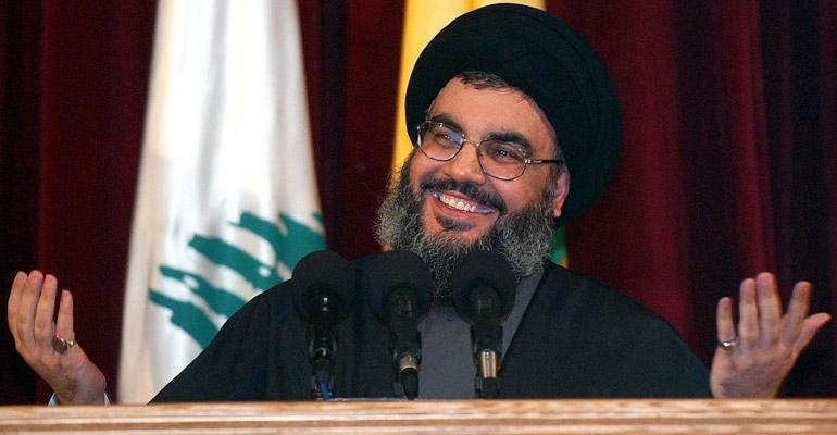 Le Hezbollah en guerre (1) : l'avertissement de Nasrallah le 12 juillet 2006, suite à la capture de deux soldats israéliens