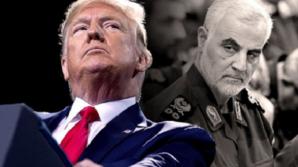 Assassinat de Soleimani : le mandat d'arrêt de l'Iran contre Trump, symbole de la déchéance des Etats-Unis