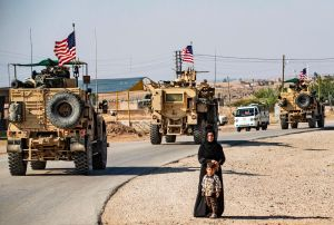 Les Etats-Unis renforcent leur présence en Syrie pour piller le pétrole et empêcher la reconstruction