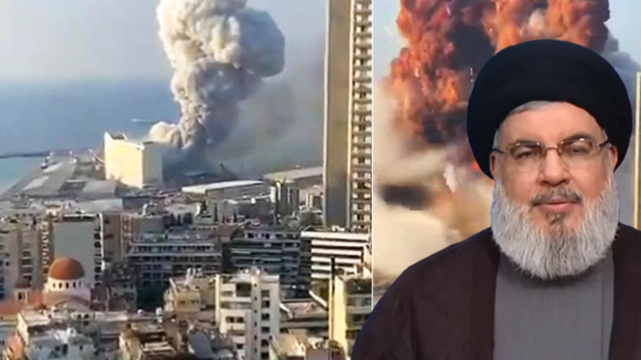 Nasrallah dément toute activité portuaire du Hezbollah et appelle à en finir avec l'impunité et l'incitation sectaire