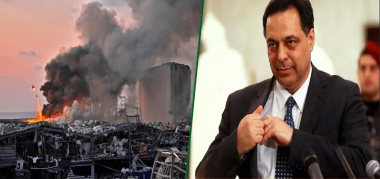 Démission du gouvernement libanais : 'La corruption endémique est plus forte que l'Etat'