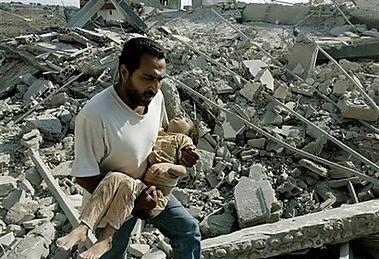 Le Hezbollah en guerre (7) : le massacre de Cana et la capture de Hassan Nasrallah (3 août 2006)