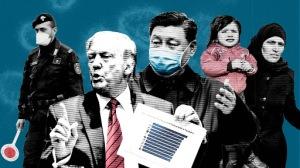 La vérité, principale victime du journalisme en temps de guerre et de pandémie