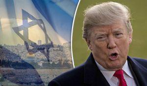 Israël et l'Empire américain sont incompatibles avec la paix