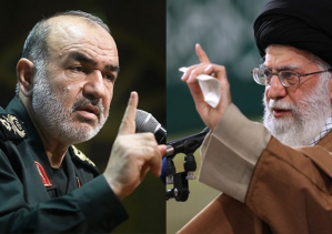En cas de guerre, l'Iran occupera toutes les bases américaines au Moyen-Orient