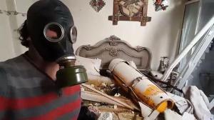 Mascarades chimiques en Syrie : Paris, Londres et Washington piratent le Conseil de sécurité