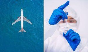 Covid-19 : malgré l'illusion du choix, le 'passeport santé' peut rendre la vaccination obligatoire