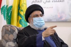La colère de Nasrallah : 'Si vous ne voulez pas respecter les gestes barrière, isolez-vous complètement !'