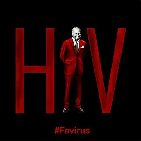 Via Recta - الشارع المستقيم: 300 hémophiles d'Iran victimes du VIH :  Fabius, toute honte bue, fait le voyage de Téhéran !