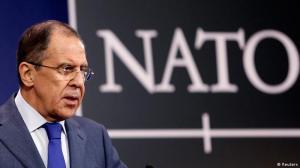 Sergueï Lavrov : l'Europe est gangrénée par l'atlantisme et la russophobie
