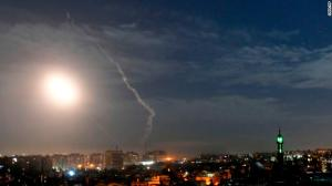 En Syrie, Israël viole le droit international et tue des civils, avec la bénédiction de l'Occident