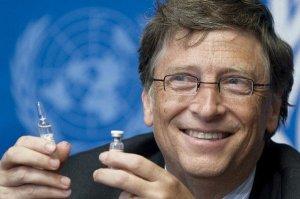 En rejetant la levée des brevets sur les vaccins, Bill Gates rappelle que sa Fondation n'est qu'une entreprise d'extorsion