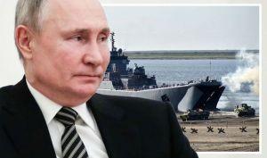 Mer Noire : ce qui attend les destroyers US en cas de guerre entre la Russie et l'Ukraine