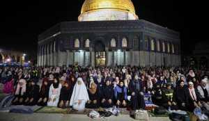 L'hommage de Haaretz aux Palestiniens de Jérusalem, 'résistants' face au 'fascisme juif' et au 'nettoyage ethnique'