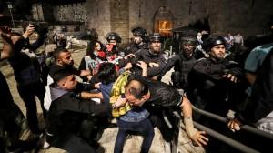 'Mort aux Arabes' : ces pogroms israéliens dont les médias ne parlent jamais